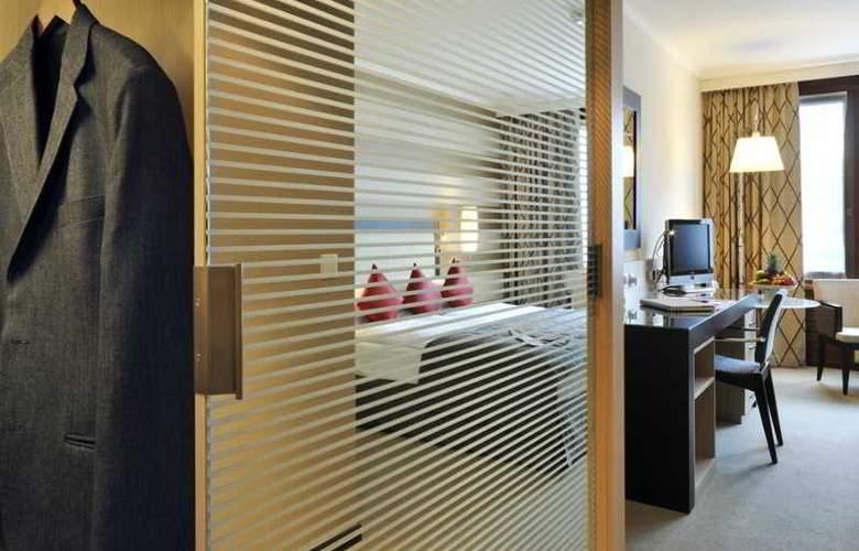 Starling Geneva Hotel & Conf Center - Room - 12