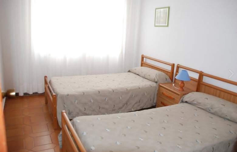 Apartamentos Meritxell/Santa Rosa -Palmyra - Room - 1