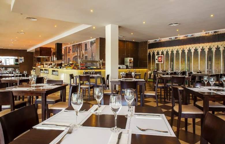 Iberostar Club Cala Barca - Restaurant - 21