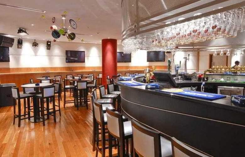 Carlton Al Barsha - Restaurant - 21