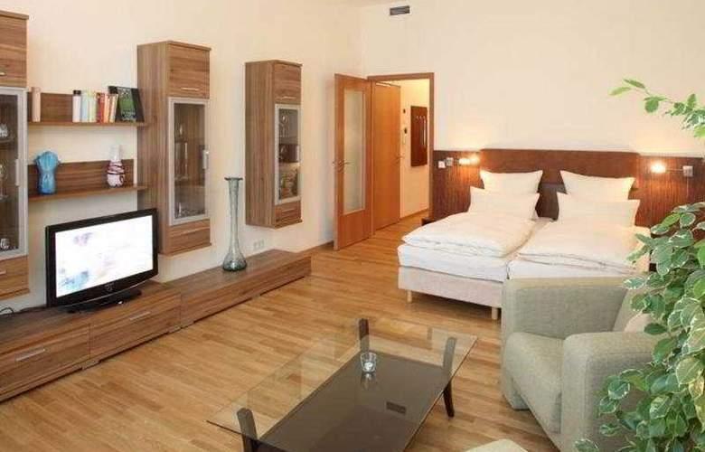 Altes Dresden Aparthotel - Room - 0