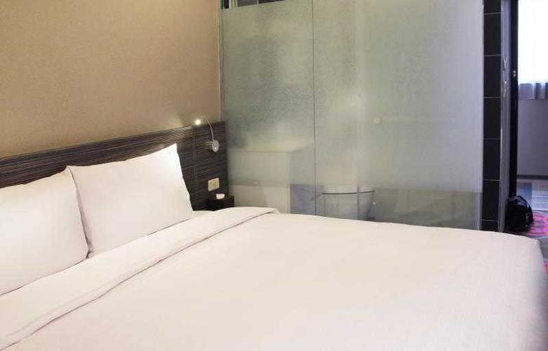 Capital Hotel Songshan - Room - 6