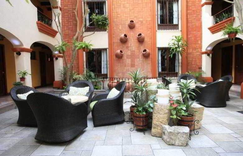 Mansion del Valle - Hotel - 6
