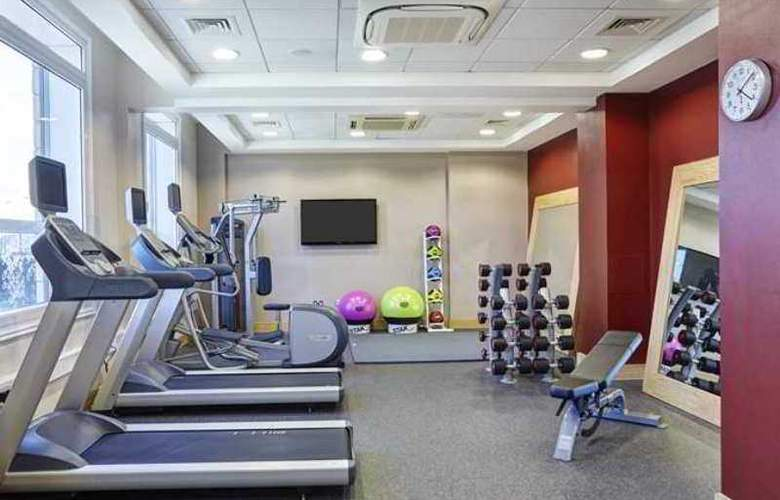 Hilton Garden Inn London Heathrow Airport - Hotel - 6