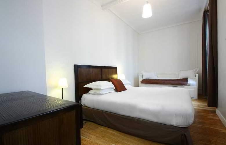 BridgeStreet Le Marais - Room - 13