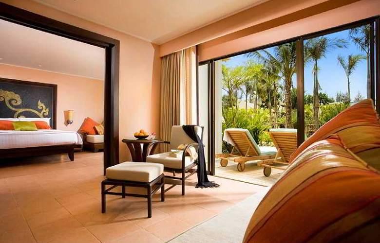 Mövenpick Resort & Spa Karon Beach Phuket - Room - 2