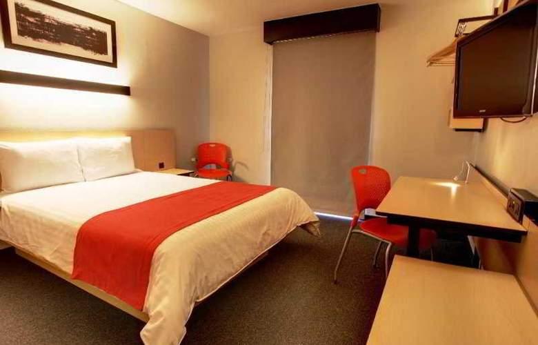 City Express Cancun - Room - 5