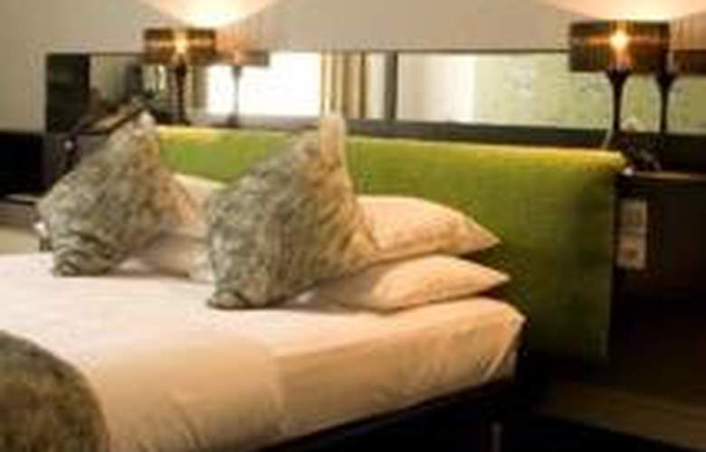 Saint Judes Boutique Hotel - Room - 3