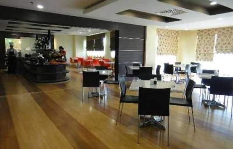 Kiulap Plaza Hotel - Restaurant - 9