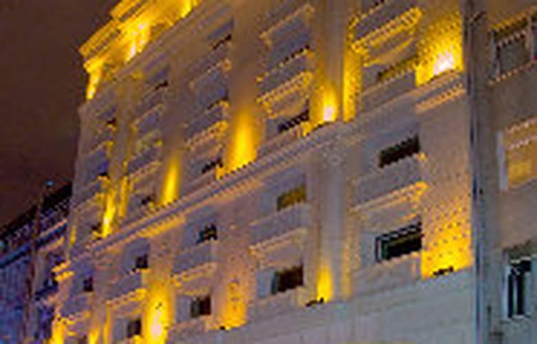 Tilia Hotel - General - 5