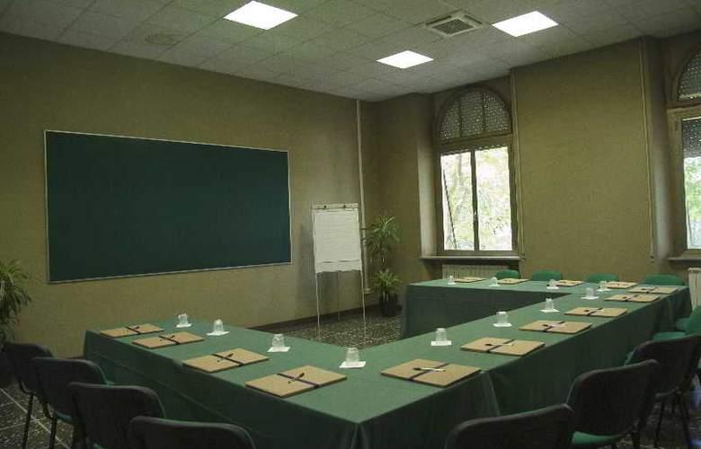 Casa La Salle - Conference - 2