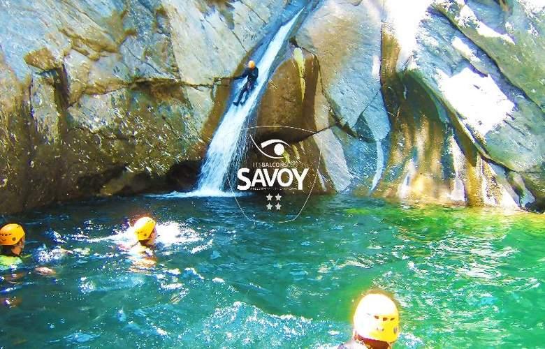 Les Balcons du Savoy - Sport - 29