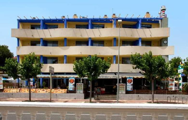 Costa Verde - Hotel - 7