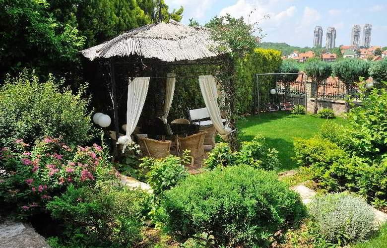 Villa Saga Paradiso - Hotel - 14