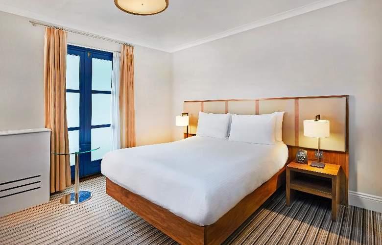 Hilton London Docklands Riverside - Room - 37