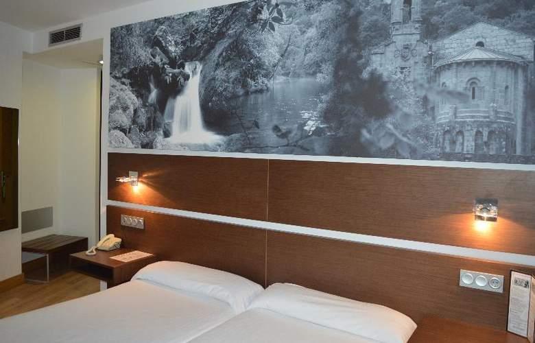 Sercotel Odeon - Room - 19