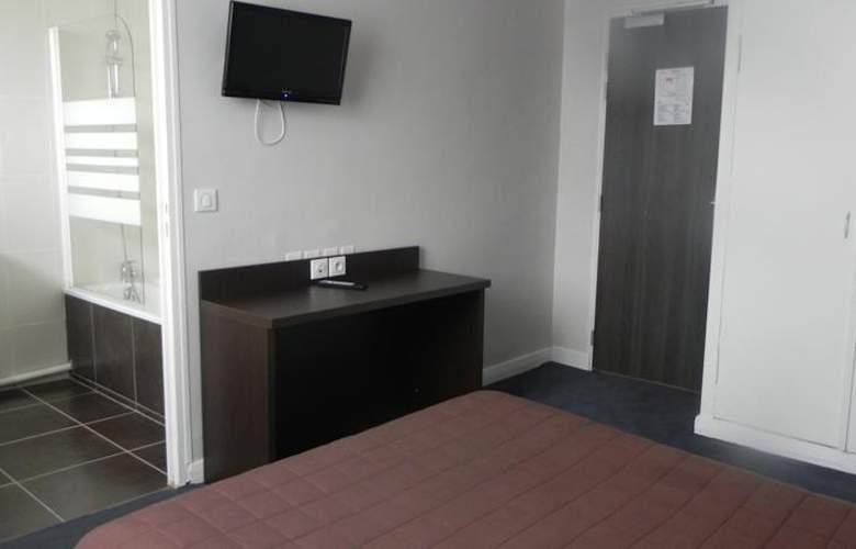 Bel Azur Hotel - Room - 6