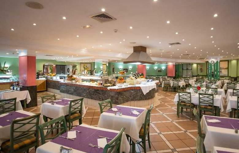 Rondo - Restaurant - 14