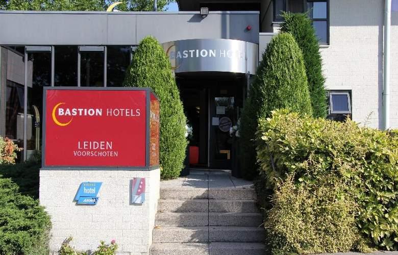 Bastion Leiden Voorschoten - Hotel - 4