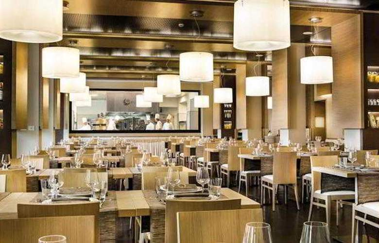 Il Cantico - Restaurant - 3