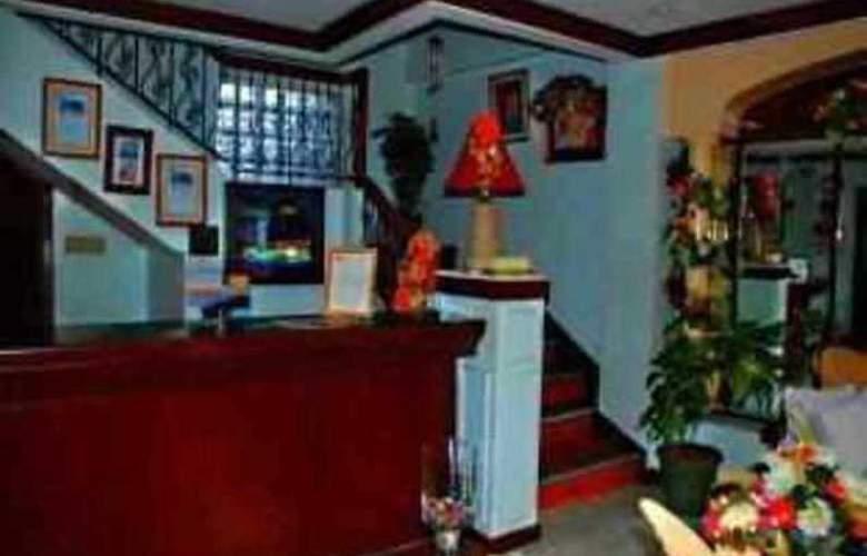 Seda Abreeza - Hotel - 7