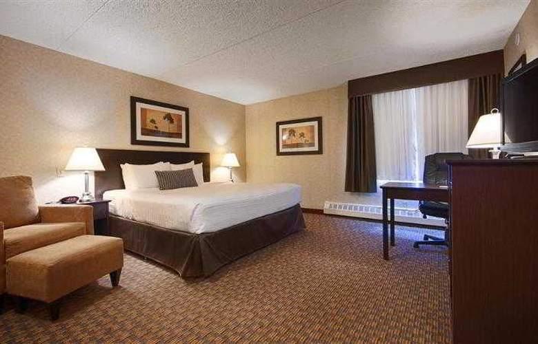 Coast West Edmonton Hotel & Conference Centre - Hotel - 16
