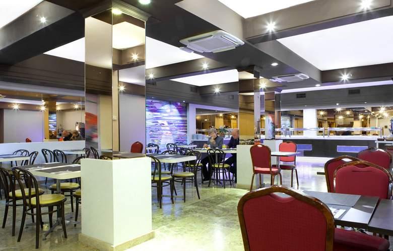 Puerta de Toledo - Restaurant - 5