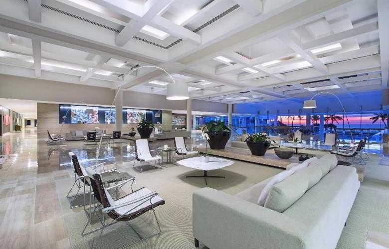 Sheraton Grand Mirage Resort, Gold Coast - Hotel - 8