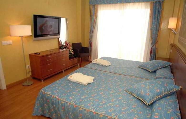 Ohtels La Hacienda - Room - 6