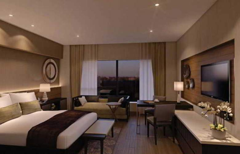 Ascott Raffles City Chengdu - Room - 8
