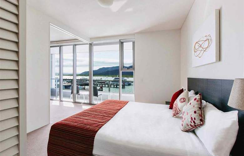 Cairns Harbour Lights - Room - 29