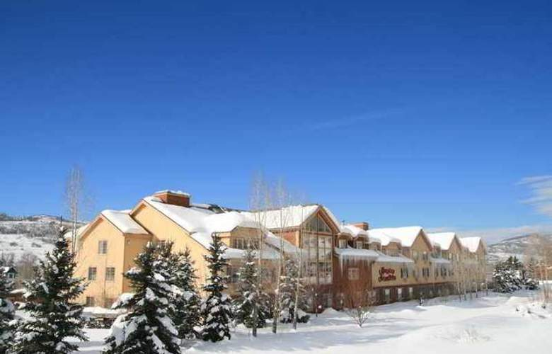 Hampton Inn & suites Steamboat Springs - Hotel - 4
