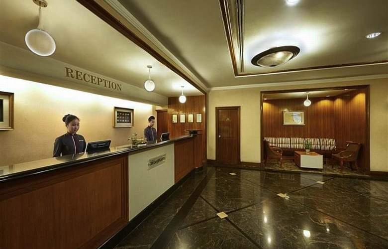 Berjaya Georgetown Hotel Penang - General - 8