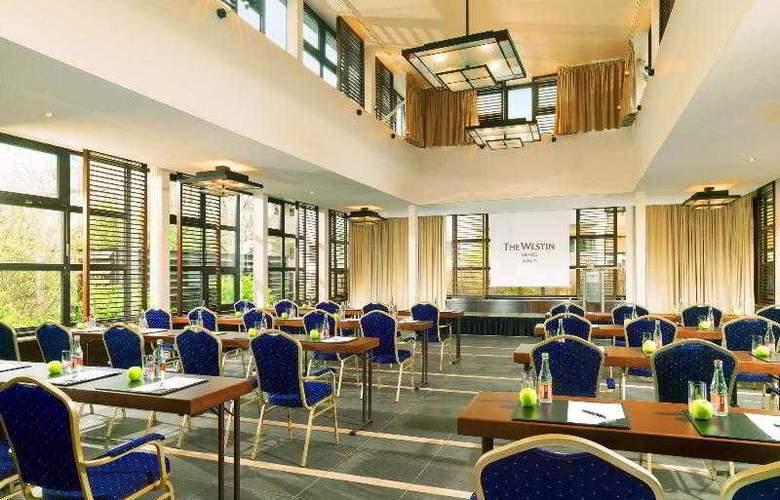 The Westin Grand Berlin - Hotel - 26