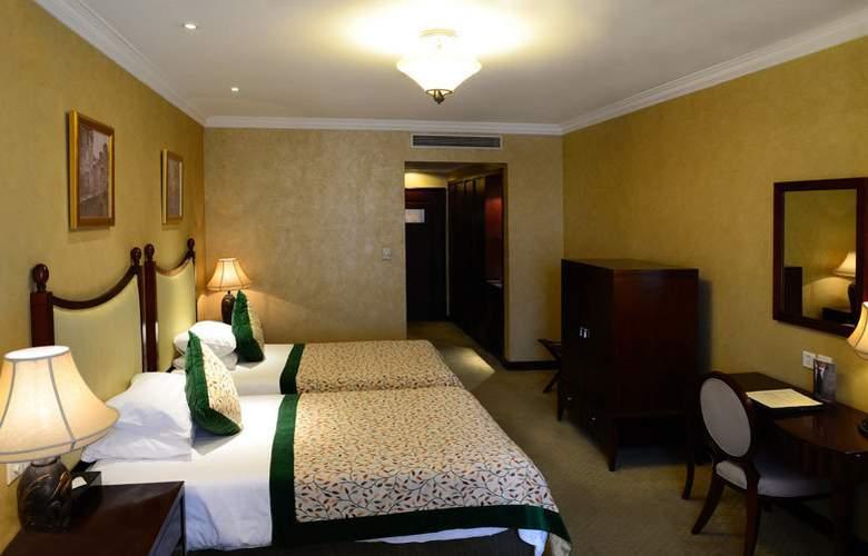 The Bund Riverside - Room - 7