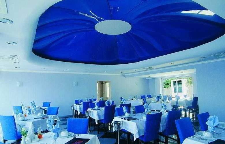 Club Forever - Restaurant - 6