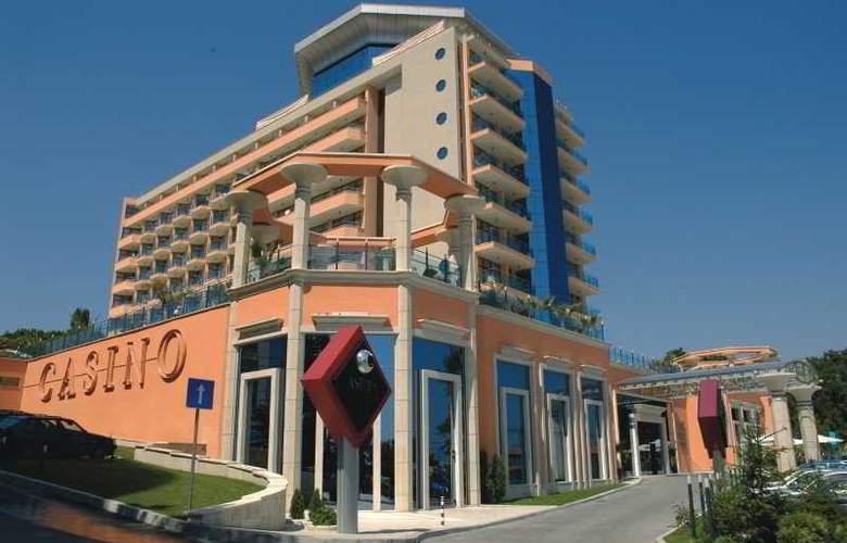 Astera Hotel & SPA - Hotel - 0