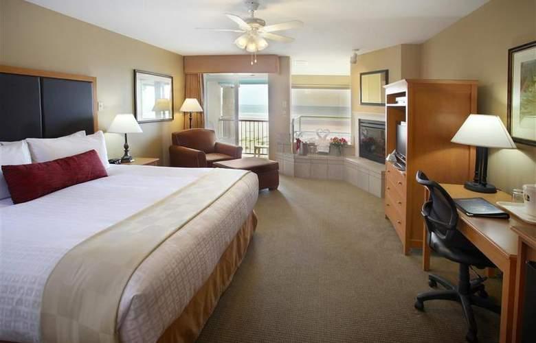 Best Western Ocean View Resort - Room - 72