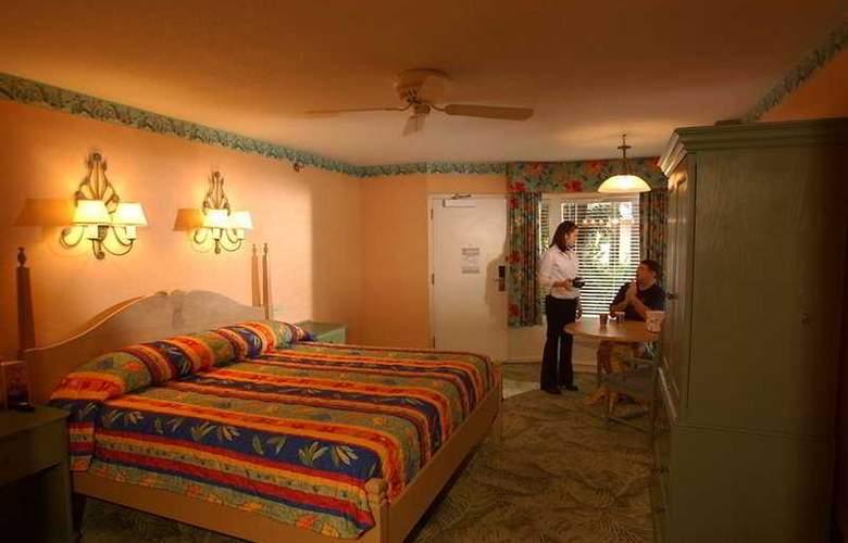 Disney's Caribbean Beach Resort Package - Room - 3