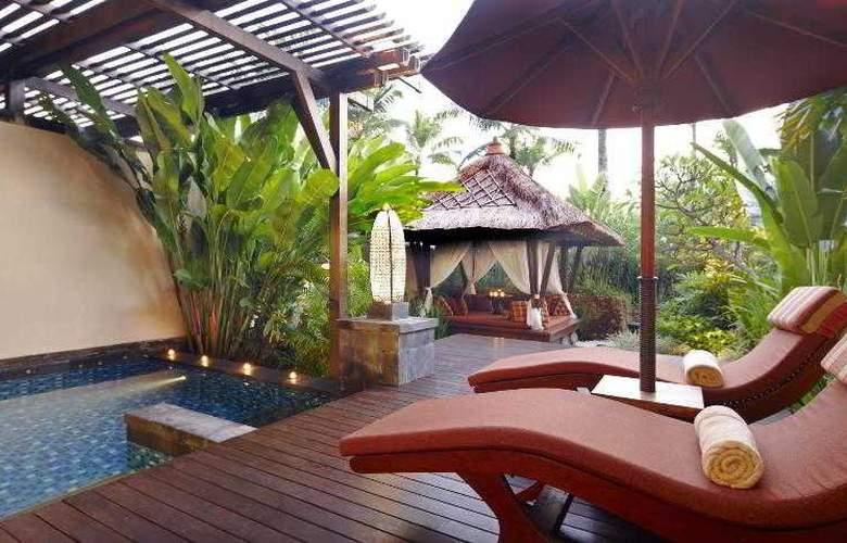 The St. Regis Bali Resort - Pool - 68