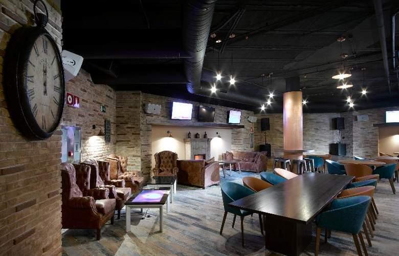 Hard Rock Ibiza - Restaurant - 7