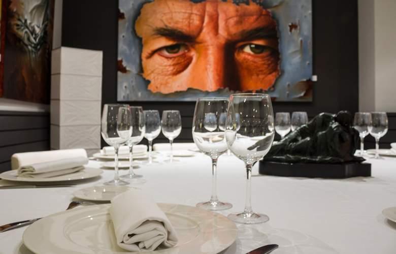 Estela Barcelona - Restaurant - 26