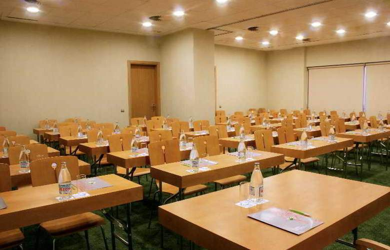 Posadas de España Cartagena - Conference - 16