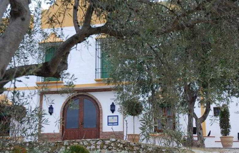 Caserio de Iznajar - General - 2