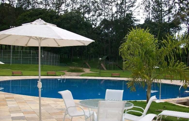 Nacional Inn Previdencia Hotel - Pool - 2