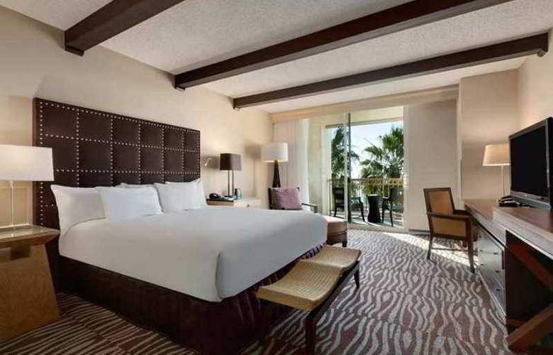 Hilton San Diego Resort and Spa - Hotel - 3