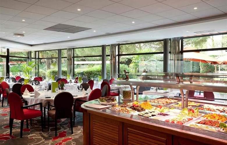 Mercure Bordeaux Aeroport - Restaurant - 39