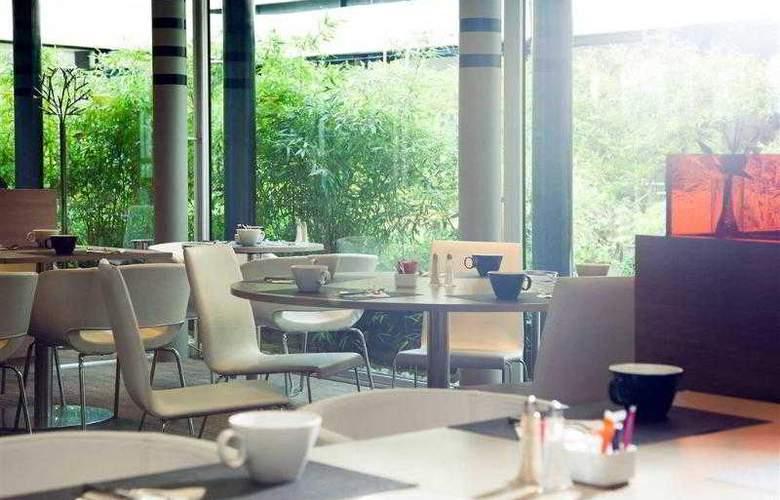 Novotel Paris Charles de Gaulle Airport - Hotel - 18
