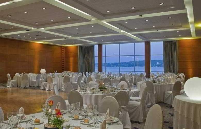 Sheraton Miramar Hotel & Convention Center - Conference - 8