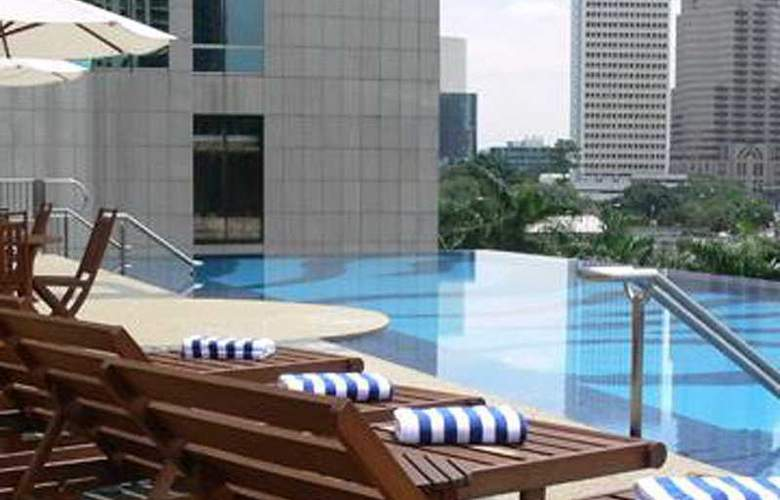 Impiana Klcc Hotel and Spa - Pool - 4